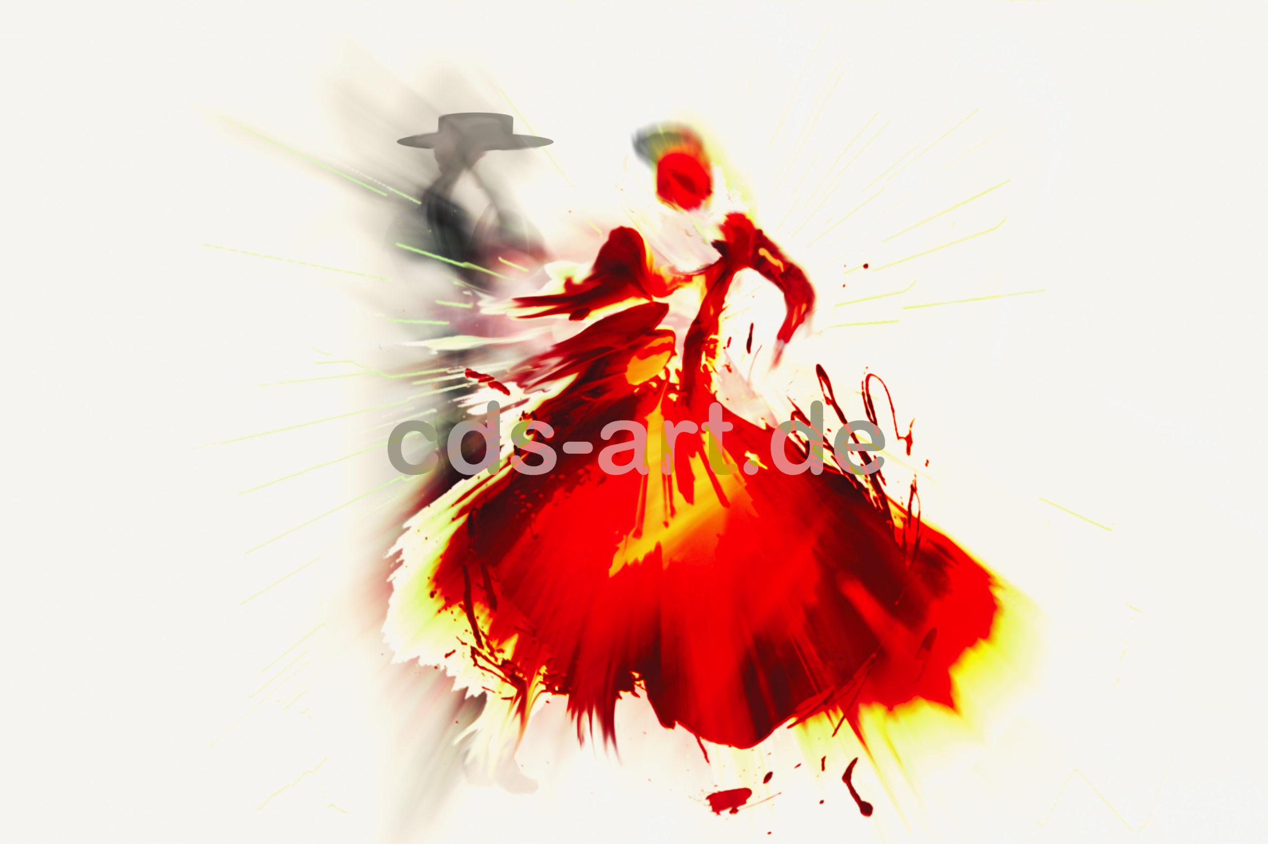 Flamenco 2a