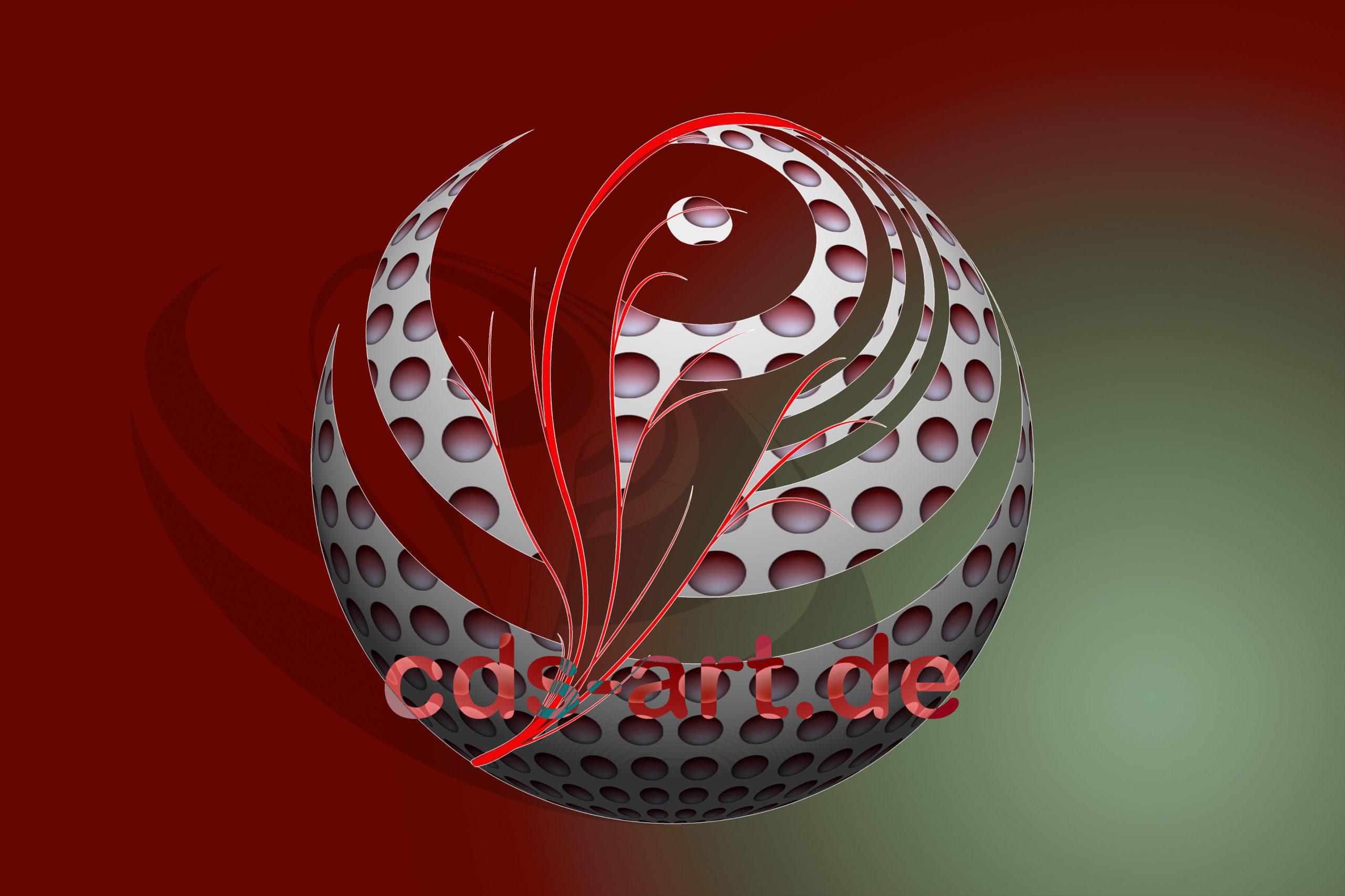 Golfball 1