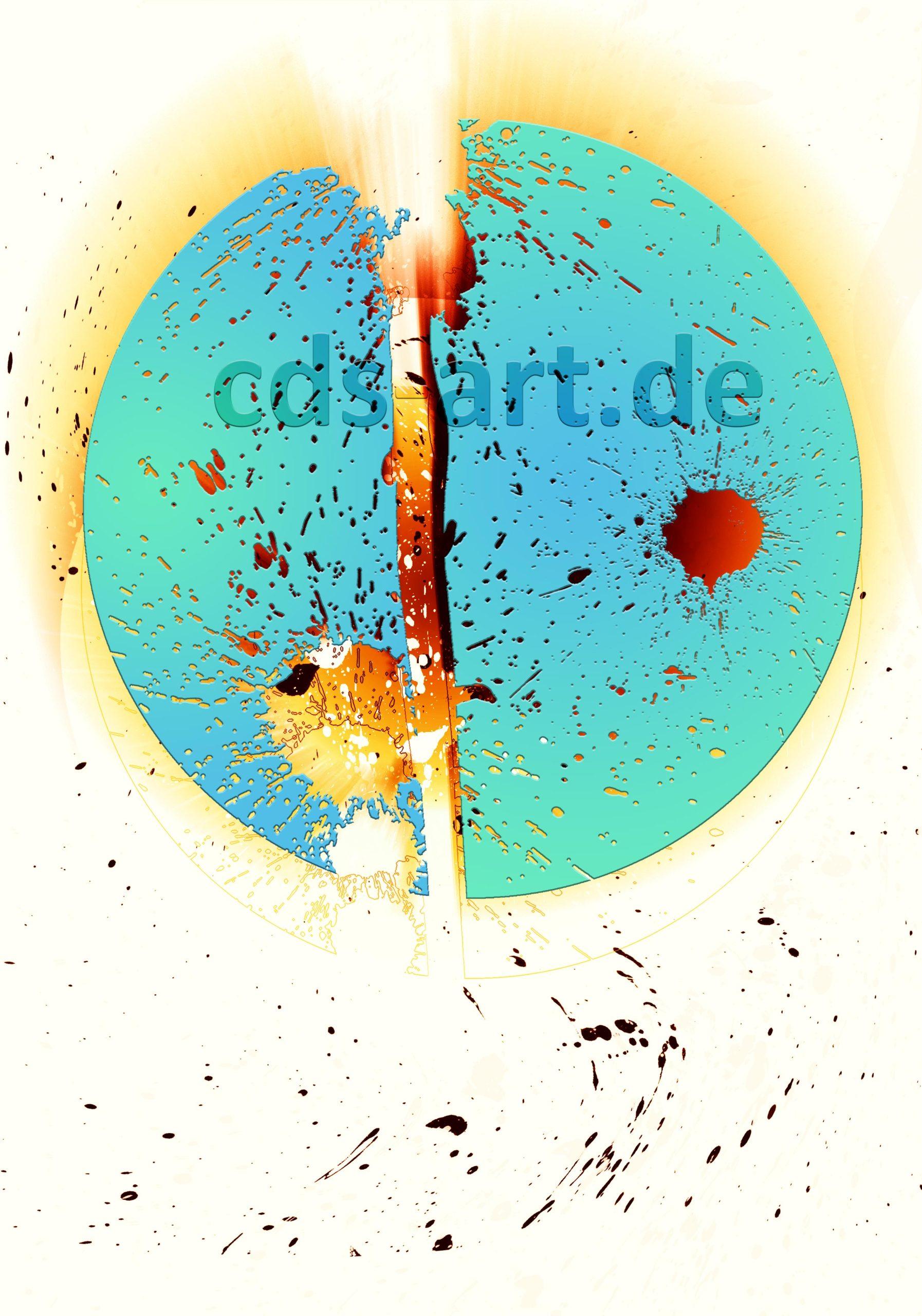 Planet explode 2