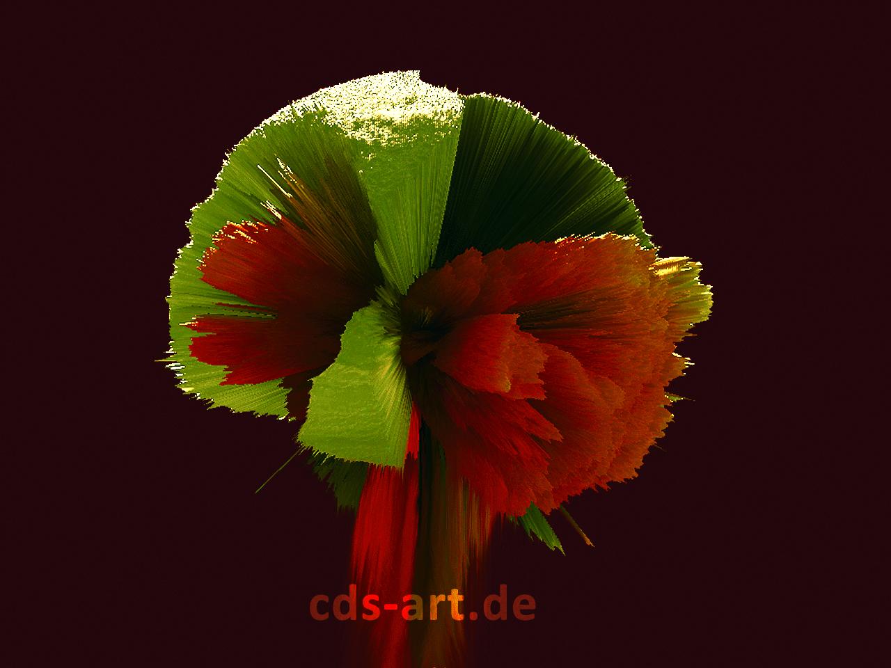 Strange Flower Kopie